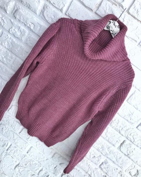 Оверсайз свитер для женщин цена без предоплаты