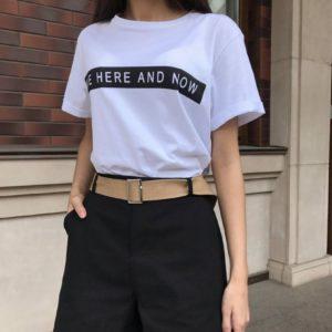 Заказать недорого женские шорты в стиле сафари с поясом в комплекте черного цвета в подарок