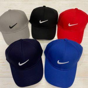 Приобрести недорого женскую кепку Nike всех цветов оптом Украина