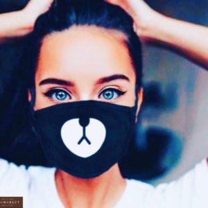 Заказать защитную маску многоразового использования с принтом онлайн