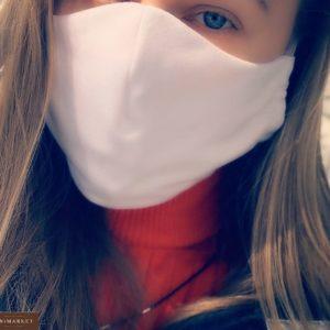 Купить защитную маску для лица от вирусов онлайн в Украине дешево