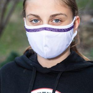 Заказать маску унисекс для лица дешево в Украине