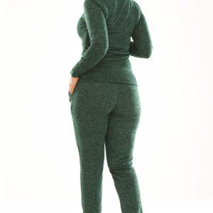 Приобрести бутылка женский прогулочный костюм из ангоры с пайетками (размер 50-64) выгодно