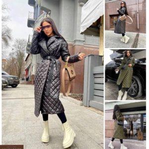 купить женскую куртку пальто на запах в ассортименте по низкой цене