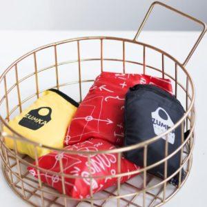 купить женскую сумку шоппер с большой вместимостью в разных цветах онлайн