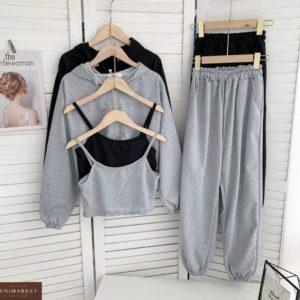 Купить женский костюм для прогулок в ассортименте от магазина Unimarket