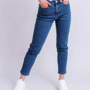 купить женские джинсы мом по низкой цене в Украине