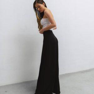 купить женские брюки круиз черного цвета по выгодной цене онлайн