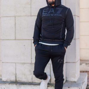 замовити костюм для спорту чоловічий літо 2021 за вигідною акції в магазині Unimarket