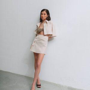 заказать льняное платье женское из летней коллекции 2021 по выгодной стоимости онлайн