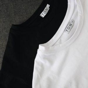 купить женскую футболку с коротким рукавом однотонную белого цвета недорого