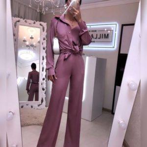 Приобрести цвета роза женский костюм тройка из шелка армани онлайн