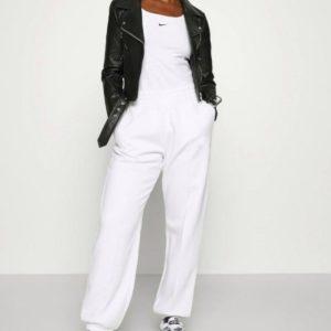 Заказать белые женские тёплые спортивные штаны в Украине