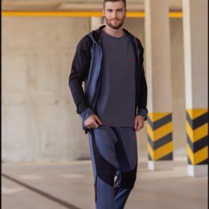 придбати спортивний костюм з довгими штанами і кофтою з швидкою доставкою по Україні
