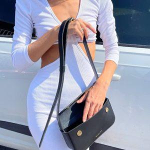 купить женское обтягивающее платье белого цвета по низкой цене