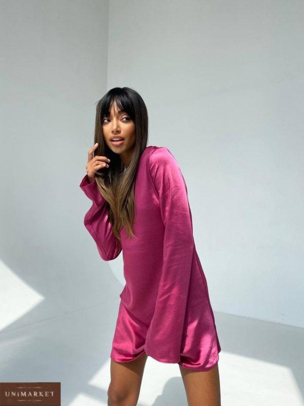 заказать платье коктейльное длинное по доступной стоимости в магазине Unimarket