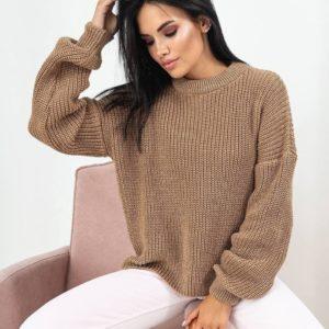 замовити светр оверсайз для жінок за найкращою ціною від постачальника