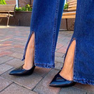 Приобрести женские онлайн джинсы с прорезями для женщин